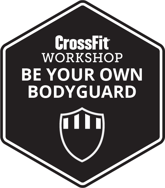 CrossFit Training & Specialty Courses