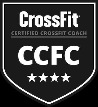 crossfit certification amp testing
