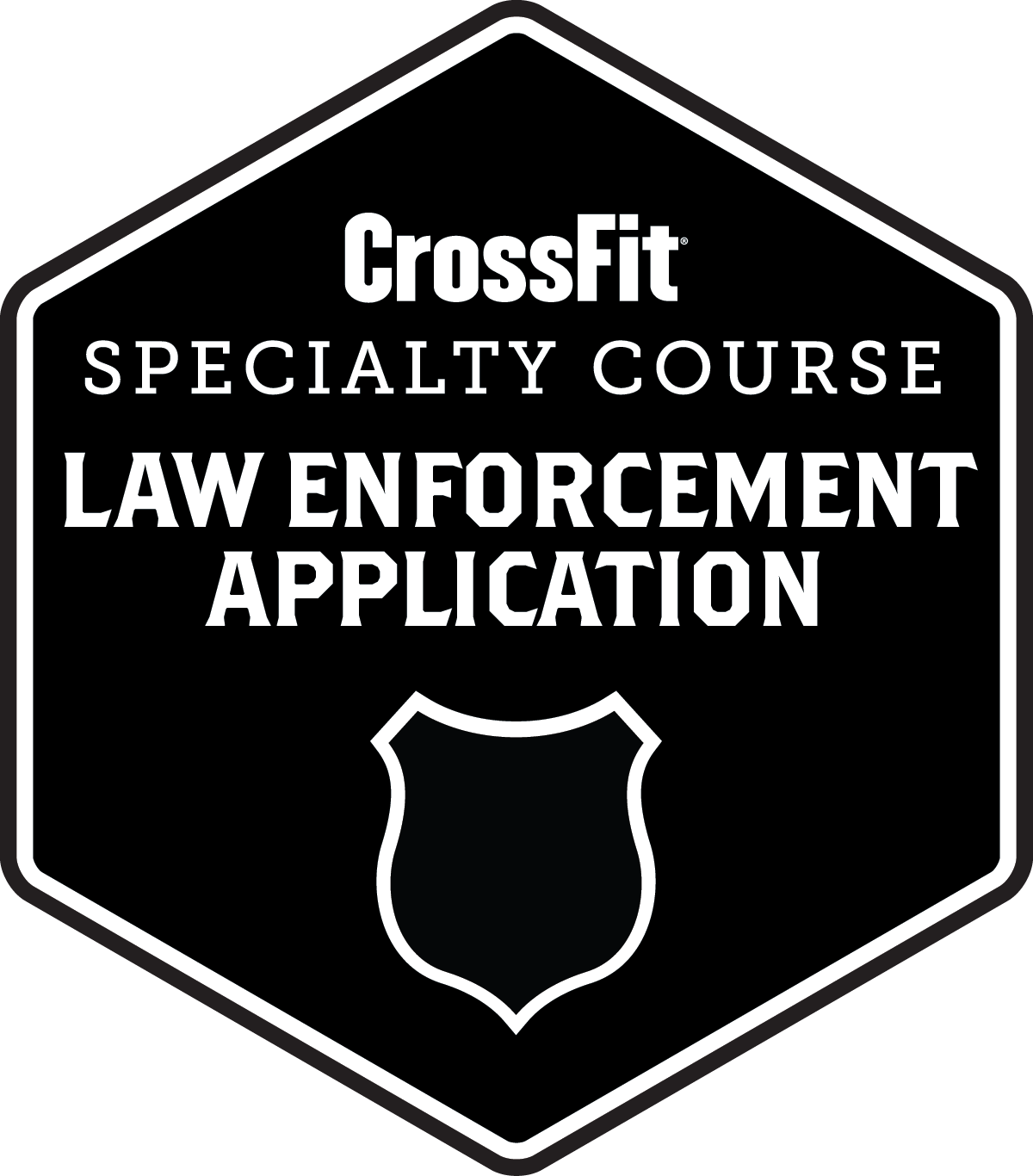 Law enforcement applications
